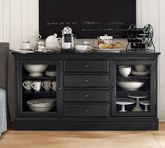tucker buffet pottery barn