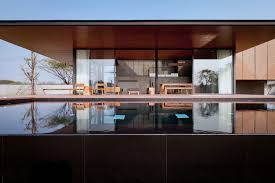 vacation home designs gallery of ka house idin architects 5