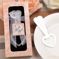 wedding favors 1 metal heart shaped bottle opener wedding favors hot sale gift