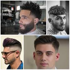 Mens Hairstyle Generator by Men U0027s Hairstyles And Haircuts For 2017