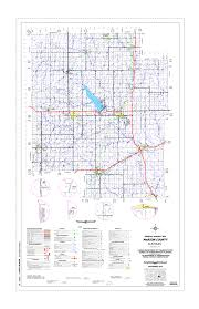 Mn Counties Map Kansas Department Of Transportation County Maps