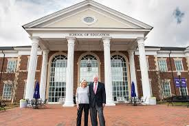 profiles in philanthropy high point university