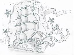 23 best pirate ship wall images on pinterest boats pirate ship
