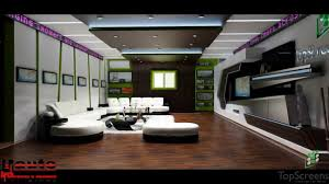 interior design main reception u0026 waiting area youtube