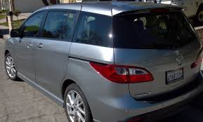mazda5 car review 2013 mazda5 assignment x
