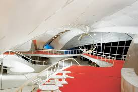 Airline Glass And Upholstery Fascinating Images Reveal The Genesis Of The Twa Flight Center