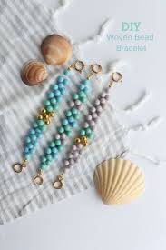diy woven bracelet images 273 best diy jewelry images necklaces jewelry jpg