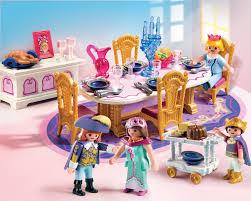 princesse cuisine cuisine princesse playmobil chateaux de prestige