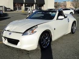 nissan 370z nismo for sale 2012 nissan 370z touring 3 7l v6 rwd convertible premium bose