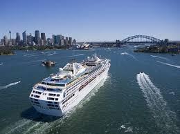 cruises to sydney australia australia new zealand cruise travel articles princess cruises