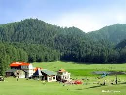 which is the best place to visit during summer vacation in india