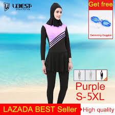 Zalora Baju Renang Anak shop womens muslim swimwear buy shop womens muslim swimwear at