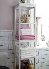Shelving Units For Bathrooms Bathroom Shelving Units Free Home Decor Techhungry Us