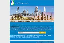 process design resources u2013 radiant solution