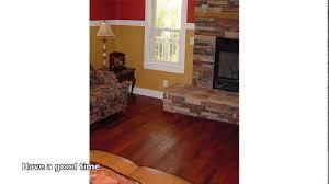 Bellawood Laminate Flooring Brazilian Cherry Hardwood Flooring Youtube