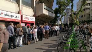 bureau de vote tours a tel aviv prise de pouls au bureau de vote pour le second tour