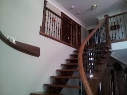 interior railings ideal railings ltd