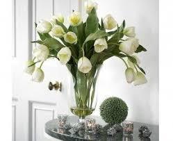 Flowers In Vases Images Large Artificial Flower Arrangements Foter
