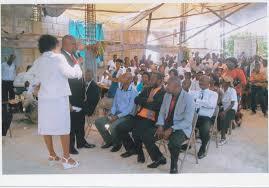 st vincent de paul catholic parish our sister parish in haiti