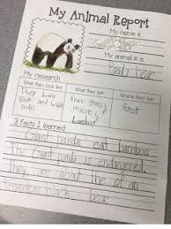 what the teacher wants k 4 animal research projects top