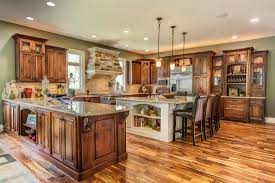 jc huffman cabinetry home