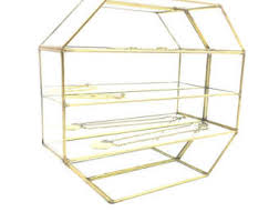 Wall Mounted Glass Display Cabinet Singapore Glass Display Case Etsy