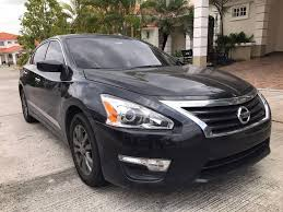 cars nissan altima used car nissan altima panama 2015 se vende nissan altima 2015