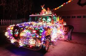 want to decorate your car or truck for the holidays we u0027ve got
