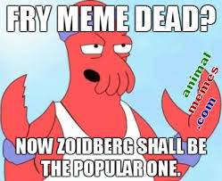 Dr Zoidberg Meme - zoidberg the distraction network
