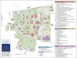 Mississippi State Campus Map Map Shows The University With The Most Students In Each State