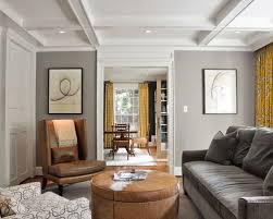 grey brown living room houzz