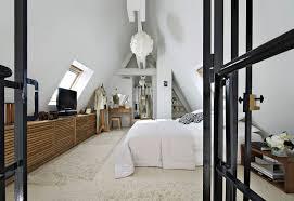 chambre loft un loft sous les toits de dans l ancien hôtel particulier de