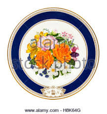 celebrate plate vintage 1986 royal celebration bouquet plate by royal