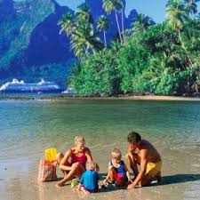 Best Family Vacations Inclusive Family Vacation