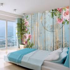 Schlafzimmer Mit Holz Tapete Murando Fototapete 400x280 Cm Vlies Tapete Moderne Wanddeko