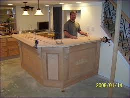 Home Bar Kitchen Room Amazing Bar Plans And Layouts Basement Bar Plans