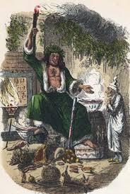 a christmas carol work by dickens britannica com