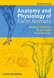 Principles Of Anatomy And Physiology Ebook Wiley Anatomy And Physiology Of Farm Animals 7th Edition Rowen