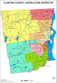 Map Of New York State Counties by Your Government Resources For Citizens