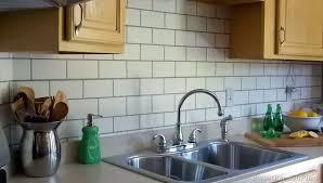 35 Beautiful Kitchen Backsplash Ideas Endearing Kitchen Subway Tile Backsplash And 35 Beautiful Kitchen