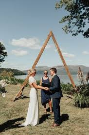 wedding arches nz 33 boho wedding arches altars and backdrops to rock triangle