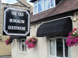 the old bungalow guesthouse cirencester uk booking com