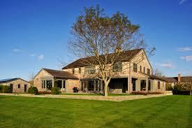 modern farm homes fine modern farmhouse in the hamptons by cardel development