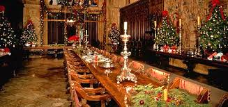 Fine Dining Table Antique Dining Tables Castle Hall Table - Castle dining room