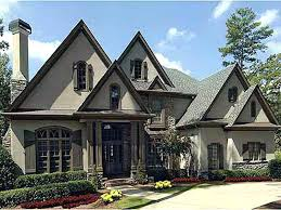 house plans french country french luxury house plans plan charming chateau florida dream modern