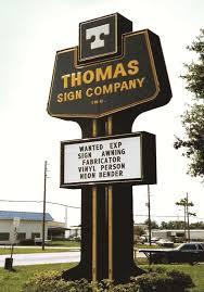 Sign Awning About Us Thomas Sign U0026 Awning Co Inc
