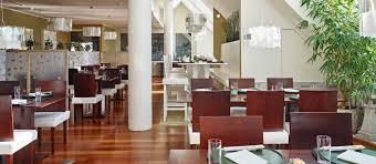 Restaurant Reception Desk by Unkai Japanese Restaurant At The Grand Hotel Wien