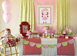 strawberry shortcake birthday party ideas strawberry shortcake party lillian designs