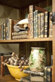 Antique Looking Bookshelves by I Would Love To Have A Bookcase Full Of Old Books Home