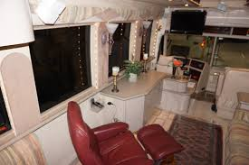 prevost floor plans 1997 prevost xl 45 u2032 premier rv